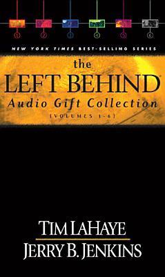 Left Behind Audiobooks 1-6 Boxed Set