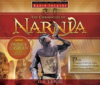 The Chronicles of Narnia: Radio Theatre Set