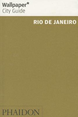 Wallpaper* City Guide Rio de Janeiro (2014)