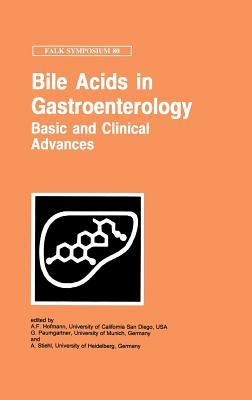 Bile Acids in Gastroenterology: Basic and Clinical Advances