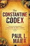 The Constantine Codex (Jonathan Weber #3)
