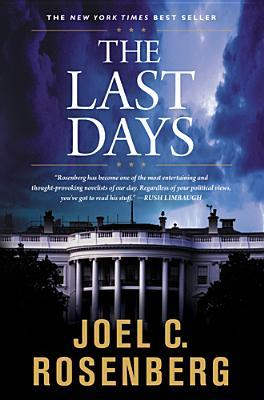 The Last Days (The Last Jihad, #2)