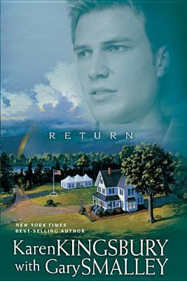 Return (Redemption, #3)