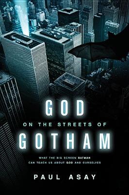 Image result for God on the streets of gotham