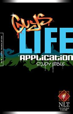 Holy Bible: New Life Application - 2.0 - Guy's Life Application Study Bible: Kids Application Bible