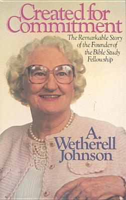 a wetherell johnson biography