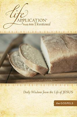 Life Application Study Bible Devotional by David R. Veerman