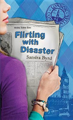 Flirting With Disaster (London Confidential, #4)