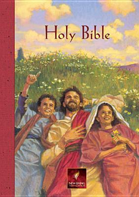 Holy Bible; Children's: New Living Translation