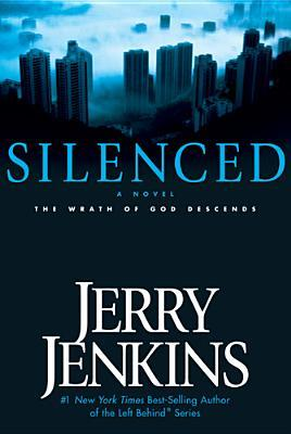 Silenced: The Wrath of God Descends(The Underground Zealot 2)