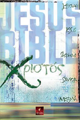 Jesus Bible-Nlt