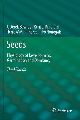 Seeds: Physiology of Development, Germination and Dormancy