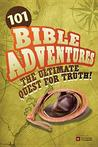 101 Bible Adventures by Carolyn Larsen