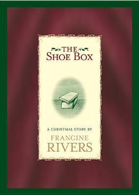 The Shoe Box A Christmas Story