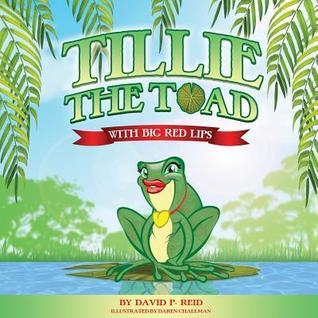 Tillie the Toad