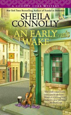 An Early Wake (County Cork, #3)
