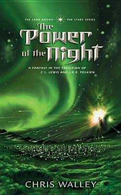 The Power of the Night (The Lamb Among the Stars, #2)
