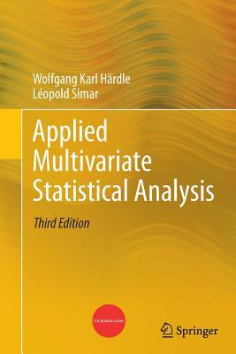 approaching multivariate analysis 2nd edition a practical introduction