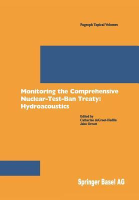 Monitoring the Comprehensive Nuclear-Test-Ban-Treaty: Hydroacoustics