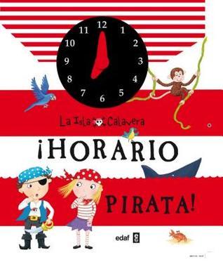 Horario Pirata por Fiona Munroe, Sharon Harmer