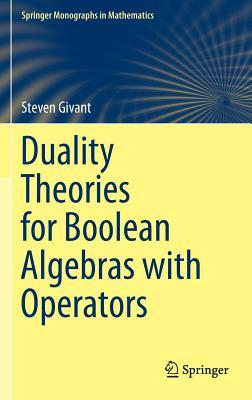 Duality Theories for Boolean Algebras with Operators