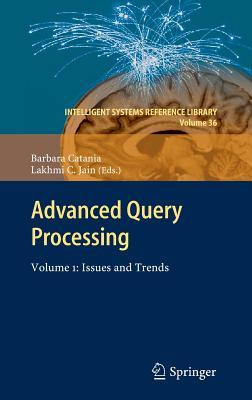 advanced-query-processing-volume-1-issues-and-trends