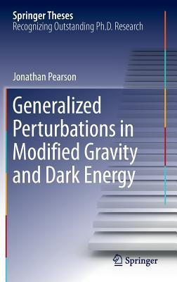 Generalized Perturbations in Modified Gravity and Dark Energy