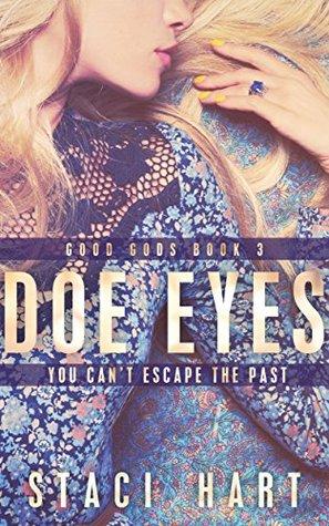 Doe Eyes (Hearts and Arrows, #3)