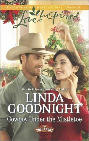 Ebook Cowboy Under the Mistletoe by Linda Goodnight TXT!