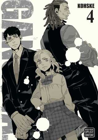 Gangsta., Vol. 4
