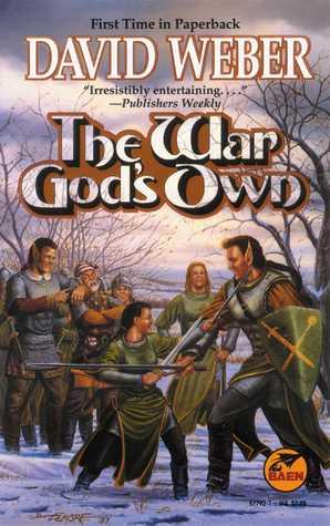 The War God's Own by David Weber