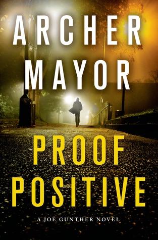 Proof Positive (Joe Gunther, #25)