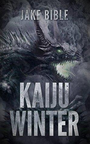 Kaiju Winter (Kaiju Winter, #1)