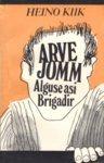 Arve Jomm