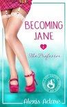 The Professor (Becoming Jane, #1)