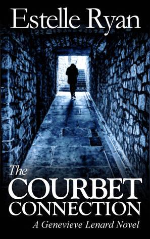 The Courbet Connection (Genevieve Lenard, #5)