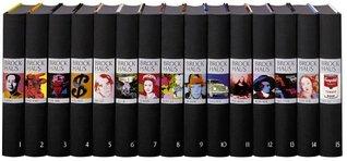 Brockhaus in 15 Bänden. Warhol- Ausgabe. Rund 140 000 Stichwörter.