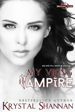 My Viking Vampire (Sanctuary, Texas #1) by Krystal Shannan