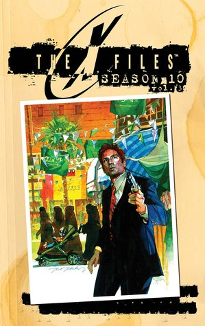 The X-Files: Season 10, Volume 3