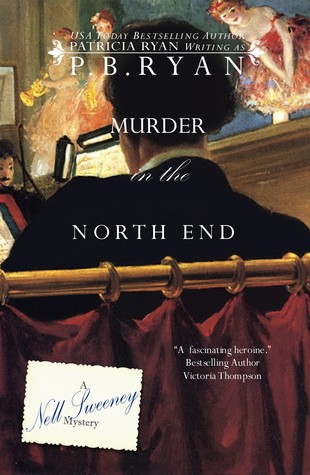 Ebook Murder in the North End by P.B. Ryan TXT!