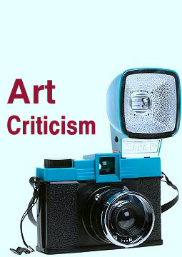 Art Criticism by Blue GhostGhost