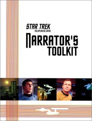Narrators Toolkit Trek Rpg