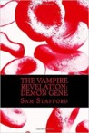 Demon Gene (The Vampire Revelation, #1)