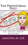 The Preditorial Page (An Avery Shaw Mystery, #5)