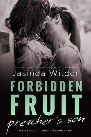 Ebooks Forbidden Fruit: Preacher's Son Download EPUB