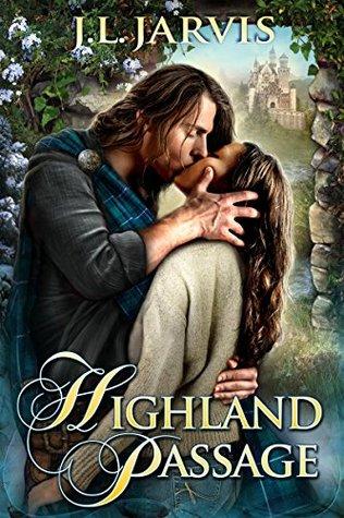 Highland Passage (Highland Passage #1)