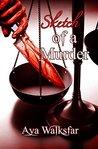 Sketch of a Murder (Special Crimes Team Book 1)