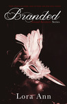 Branded (Strand Brothers, #1)