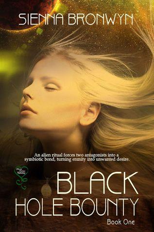 Black Hole Bounty (Black Hole Bounty, Book One)
