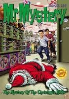 The Mystery of the Christmas Killer (Mr Mystery SE#1)